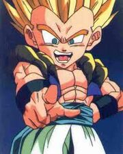 Gotenks super