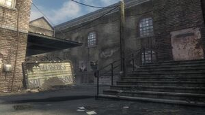 Kino der Toten loading screen