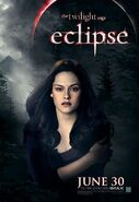 Bella Swan - Eclipse