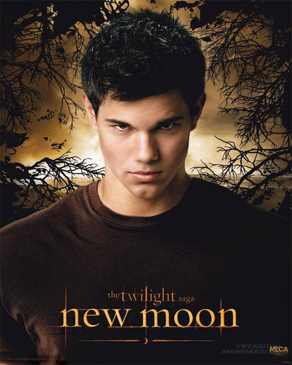 Jacob Black New Moon 53