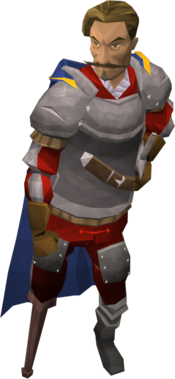 Herald of Falador