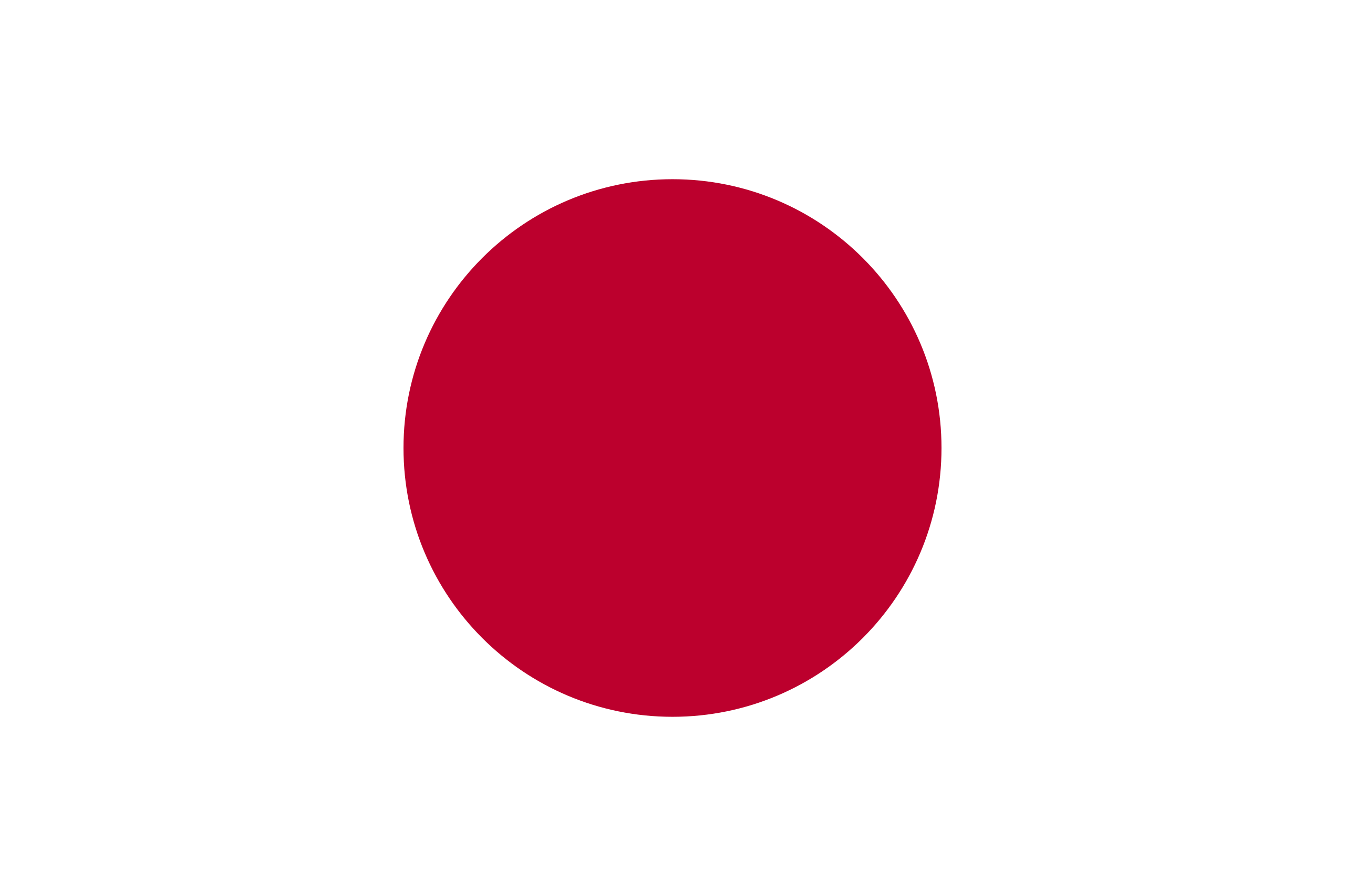 Flag of Japan