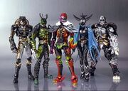 Shf lost ankh2