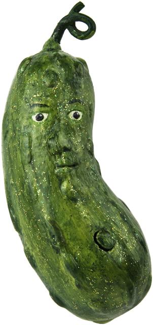 random pickle
