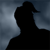 Silhouette Male Avatar