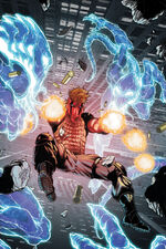 Grifter Prime Earth 0001