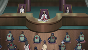 Konoha Council