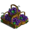 Grape Baskets-icon