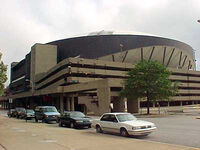 Market Square Arena