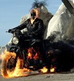 Ghost Rider SOV