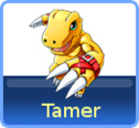 Item logo - Tamer