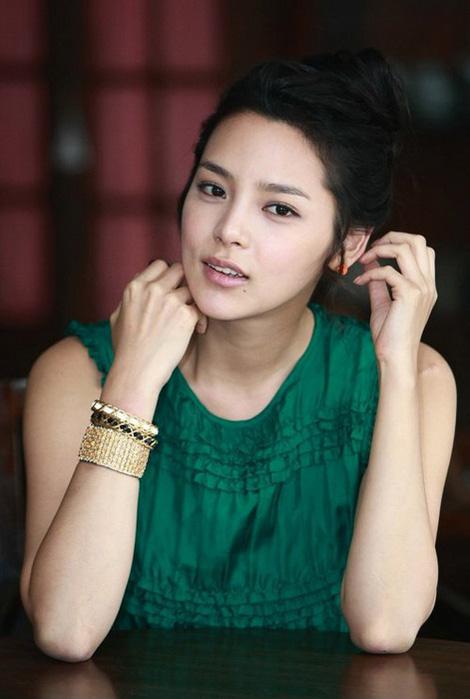 تقرير الممثلة Park