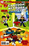 Cartoon Network Action Pack Vol 1 2