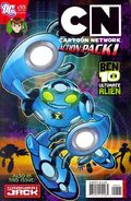 Cartoon Network Action Pack Vol 1 53