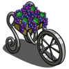 Grape Cart-icon
