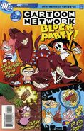 Cartoon Network Block Party Vol 1 11