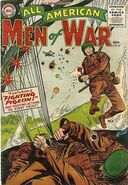 All-American Men of War Vol 1 27