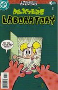 Dexter&#39;s Laboratory Vol 1 6