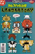 Dexter's Laboratory Vol 1 17