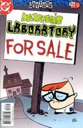 Dexter's Laboratory Vol 1 21