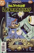 Dexter&#39;s Laboratory Vol 1 34