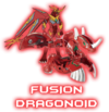 Pyrus Fusion Dragonoid Spotlight