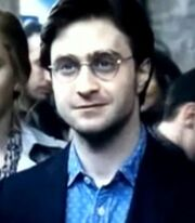 Harry Potter 2017