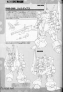 Z Gundam DeFine3262