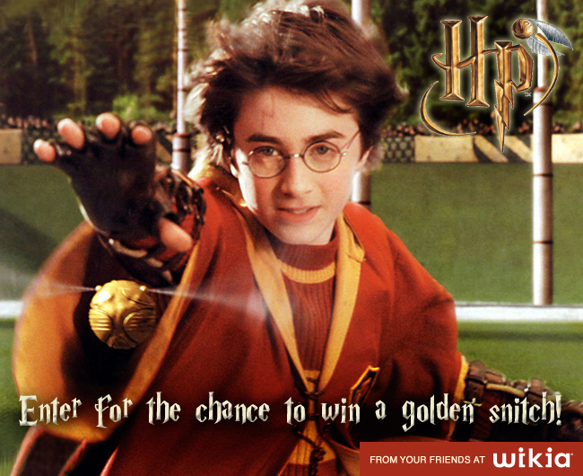 Goldensnitch contestpageimage