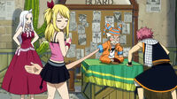 Makarov spanks Lucy