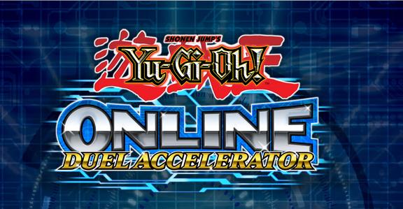 Yu-Gi-Oh! Online 3: Duel Accelerator - Yu-Gi-Oh!