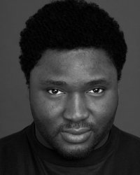 Nonso Anozie
