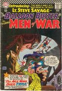 All-American Men of War Vol 1 114