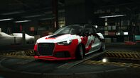 AudiA1SpeedWorld