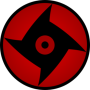 Mangeky Sharingan Shisui