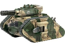 Leman Russ Punisher