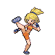 Battle GirlDPPHGSSsprite