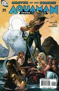 Aquaman Sword of Atlantis 54