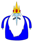 Ice King