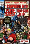 Mighty Marvel Western Vol 1 9