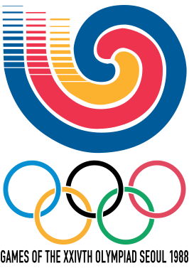 266px-Seoul 1988 Olympics logo.svg