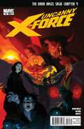 Uncanny X-Force Vol 1 14