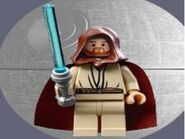Lego obi wan