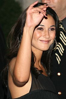 Thundercat Wiki on Emmanuelle Chriqui   Thundercats Wiki