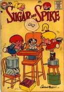 Sugar and Spike Vol 1 15
