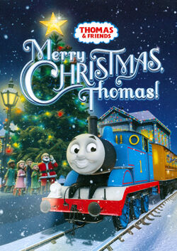MerryChristmas,Thomas!