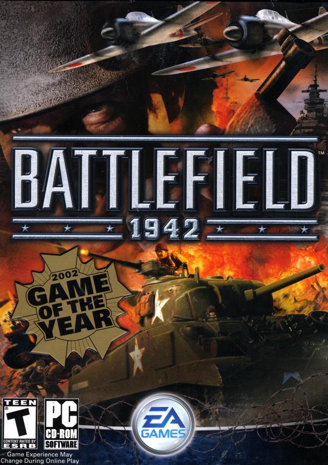 ¡Battlefield 1942 Gratis en Origin!