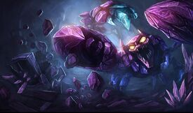 Skarner OriginalSkin