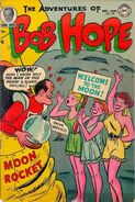 Adventures of Bob Hope Vol 1 24