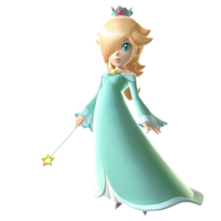 PrincessRosalina